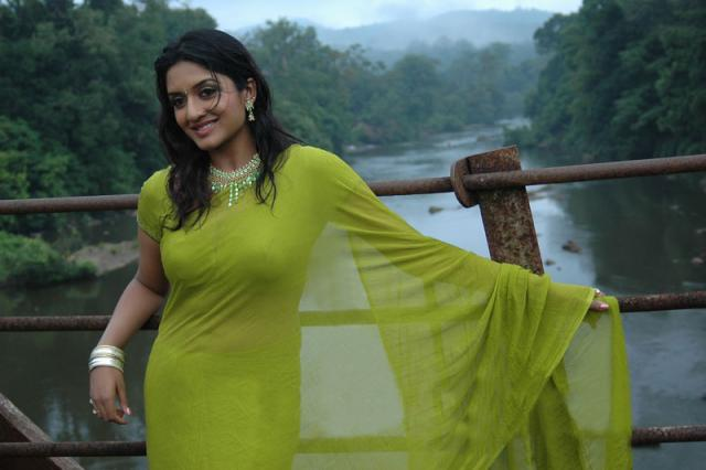 Vimala Raman Hottest Photos