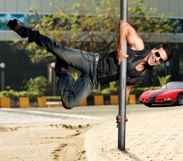 Dabboo Ratnani 2011 Calendar Hot