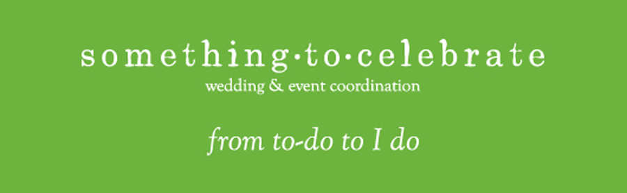 Something To Celebrate :: Austin & Houston Wedding Coordinators | Event Planners