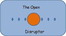 The Open Disruptor!