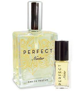 Perfume Perfect Nectar Sarah Horowitz Perfume da Rosa Negra