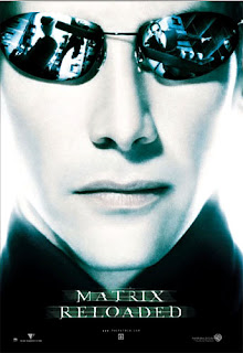 Matrix Reloaded movie neo Keanu Reeves Perfume Givenchy Neo Pi