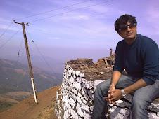 Badekkila Pradeep