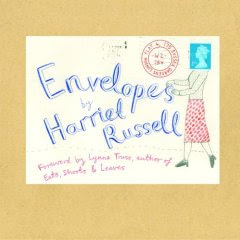 Envelopes: A Puzzling Journey Through the Royal Mail