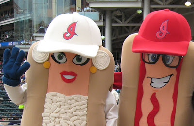 Indians Fun-Bunchers Onion and Ketchup — Joey Morona - Cleveland.com