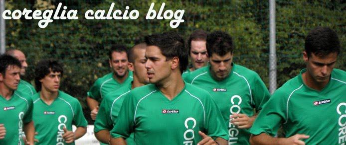COREGLIA CALCIO  BLOG