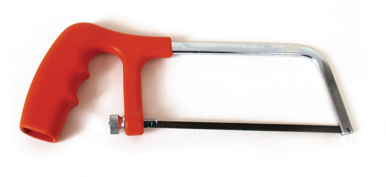 Tecnolog as y taller tecnol gico sierra de arco o sierra for Sierra de cortar