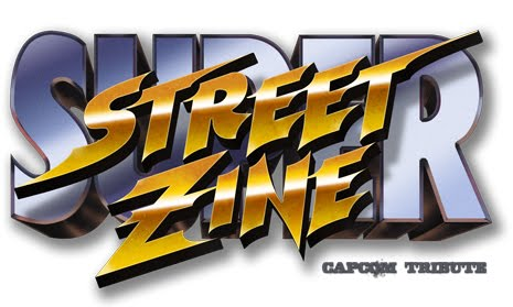 Super Street Zine