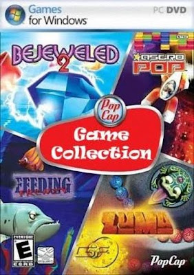Download Popcap Game Collection (PC Game/ENG)