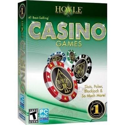 Casino games gratis garage