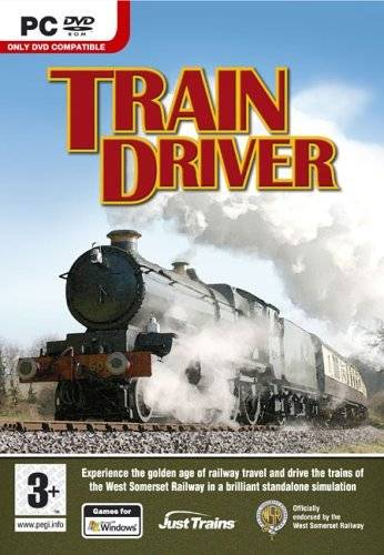 Download Train Driver  PC