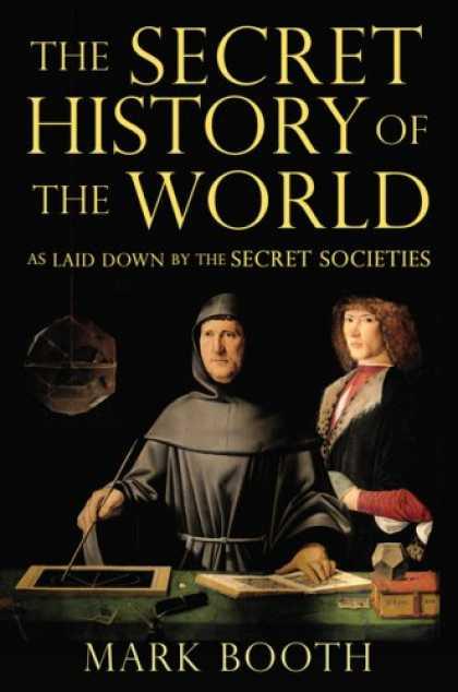 the secret history book reviews