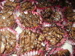 HOT ITEM!! Almond cluster