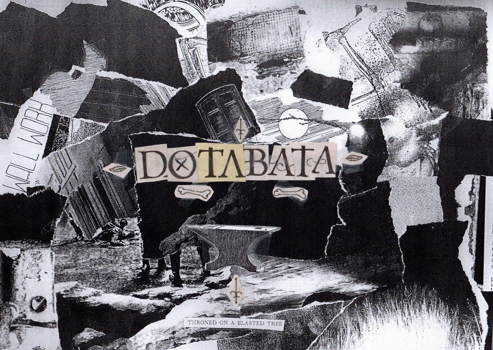Dotabata