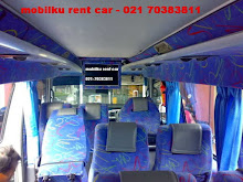 Interior Isuzu Elf-1