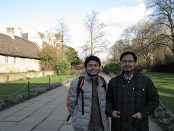 @christchurch college
