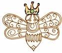 Queen Bee Blogger