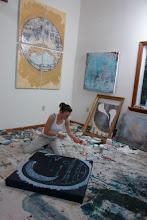 2009 In the Studio