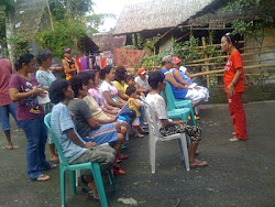 Reproductive Health Forum in Kalibo, Aklan