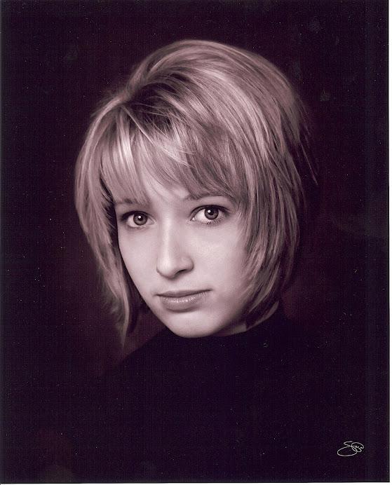 Cassidy Model Photo