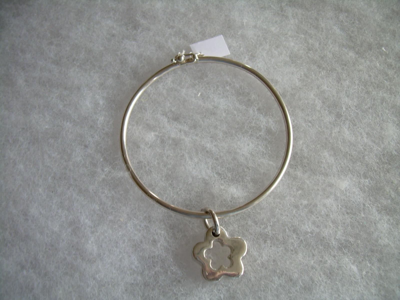Joyas de plata lourdes ruiz pulseras de plata n 2 - Cuberterias de plata precios ...