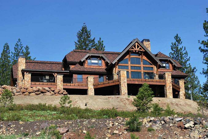 Casas prefabricadas madera casas prefabricadas girona - Casas prefabricadas sostenibles ...