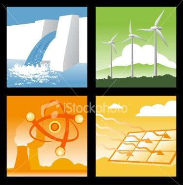 Green Energy News: 5 Times More Advantageous to use Alternative ...