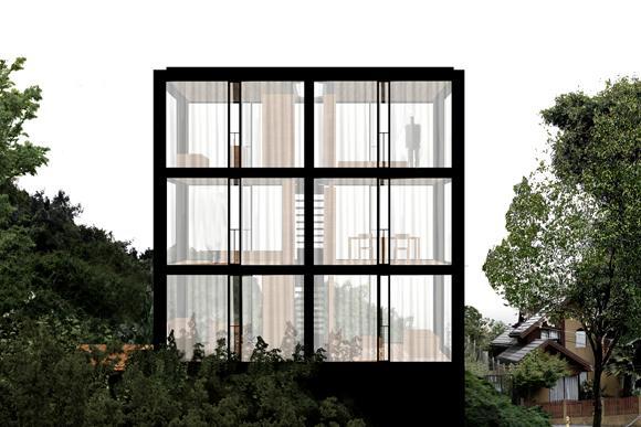 pezo von ellrichshausen architects a f a s i a. Black Bedroom Furniture Sets. Home Design Ideas