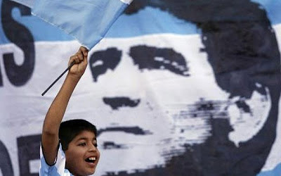 Argentina World Cup 2010