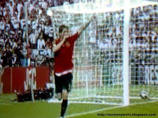 Euro 2008 : Fernando Torres : toomanyballs