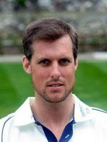 Middlesex captain Ed Smith