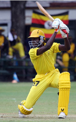 Uganda Cricket