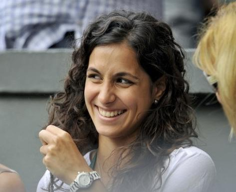 rafael nadal girlfriend. Rafael+nadal+girlfriend+