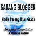 sarang blogger