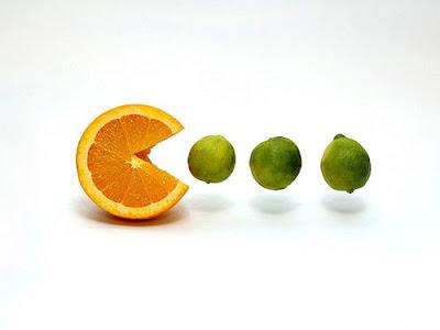 funny fruit. 22 Excellent Fruit Photo
