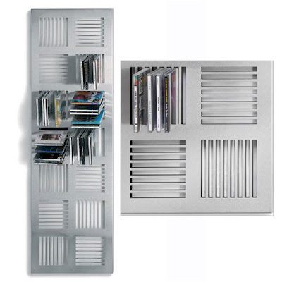 18 Stylish CD/DVD Rack And Holder | Pixell8