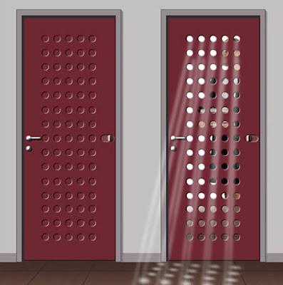 Coolest Door Seen On www.coolpicturegallery.us