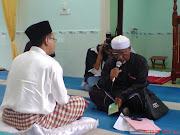 Nikah Abang Pertama 2008