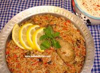 images for Katchi Chicken Biriyani / Kachi Chicken Biriyani