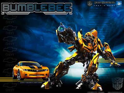 What transformer am i