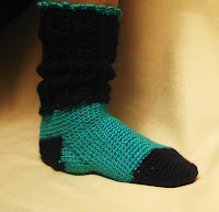 Give these socks a click to see more pictures!