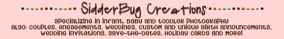 *Sidder Bug Creations*