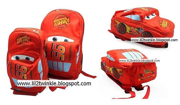 disney pixar cars cake design. Disney Pixar Cars Shoulder Bag