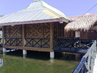 WIED PATIKRAJA: Sekilas wajah Mina Wisata , Baturaden - Purwokerto