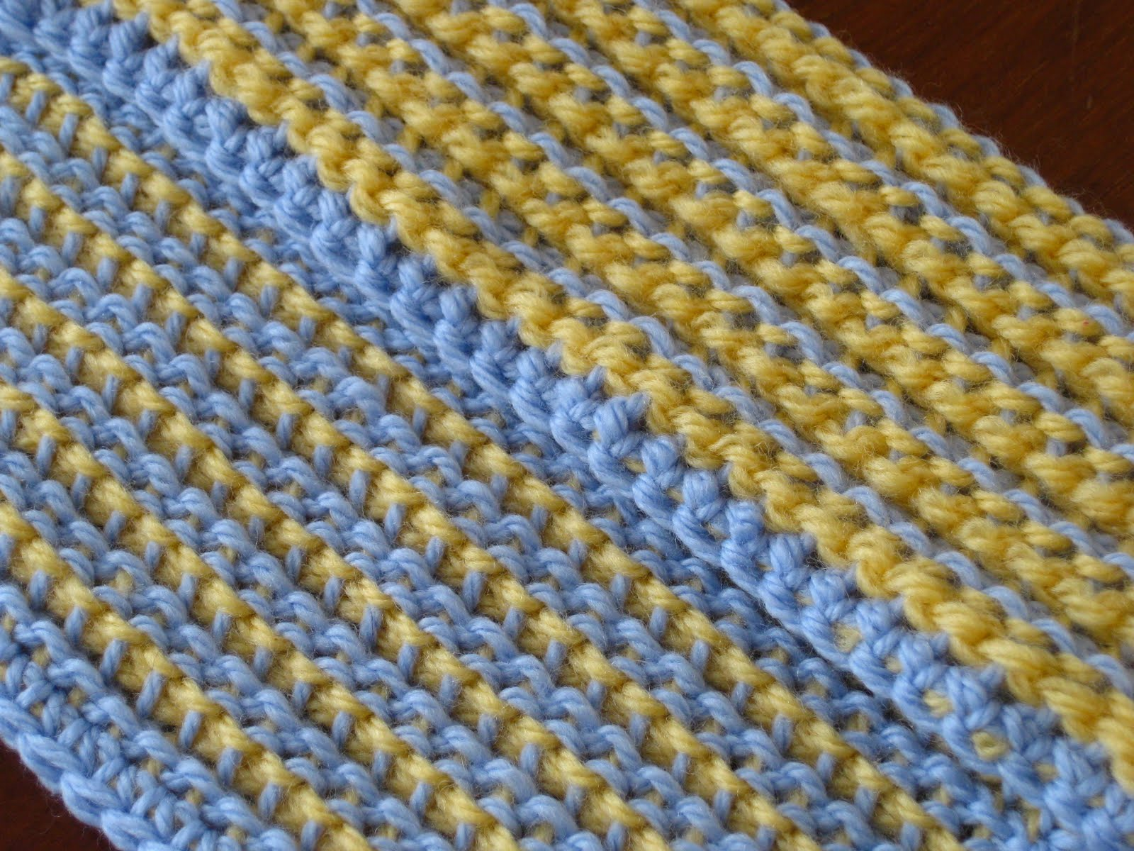 Crochet Patterns K Hook : used a 6.50mm cro-hook with 8ply and the result was quite thick ...
