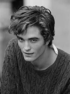 Robert Pattinson on Robert Pattinson As Edward Cullen In Twilight Saga