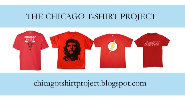 The Chicago T-Shirt Project