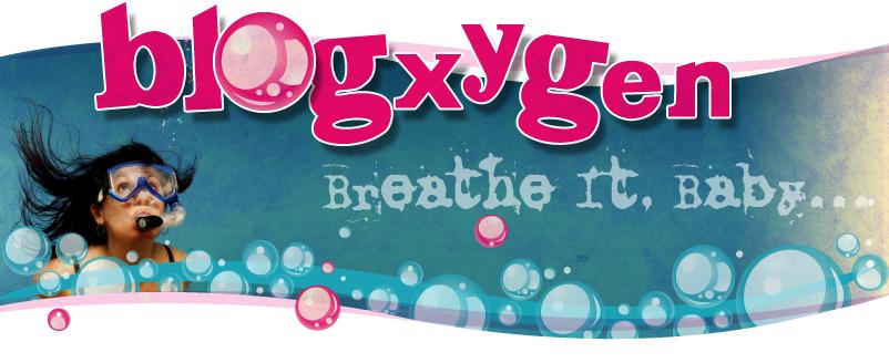 Blogxygen