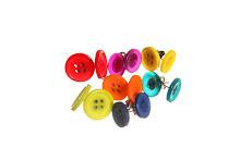 Boucles d'oreilles bouton