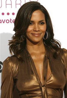 Halle Berry - People Choice Awards